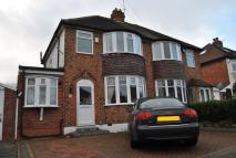 3 bed semi detached home in Herondale Road, Yardley
