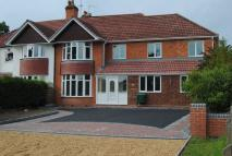 5 bed semi detached house in Creynolds Lane...