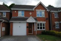 Eatonwood Detached property to rent