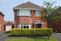 4 bed Detached property to rent in Brixfield Way...