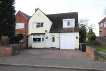 semi detached property in Clinton Road, Shirley
