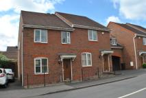 3 bed semi detached property in Dickens Heath Road...