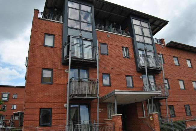 1 Bedroom Apartment To Rent In Rickman Drive Birmingham B15