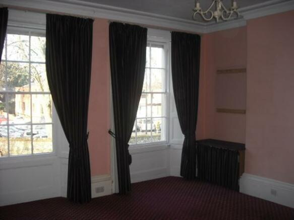 First Floor Reception Room 1