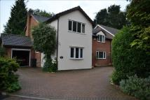 Detached property for sale in Greyfriars, Ware