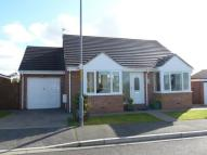 Bungalow in Saltney Road, Norton...