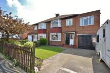 4 bed semi detached property for sale in Countisbury Road, Norton...