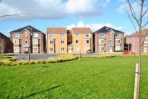 Flat for sale in Harpers Green, Norton...