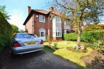 4 bedroom semi detached property in Redwing Lane, Norton...