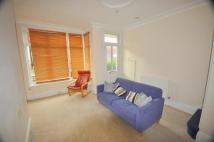 House Share in Elsham Terrace, Burley...