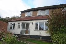 5 bed semi detached home for sale in Stanwick Gardens...
