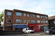 Flat for sale in Station Chambers...