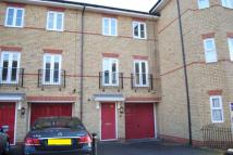 4 bed Town House in Paignton Close, Romford