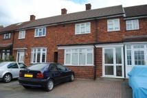 2 bedroom Terraced home in Dagnam Park Drive...