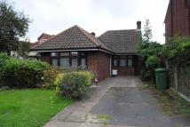 Hubbards Chase Bungalow for sale