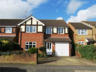4 bed Detached house for sale in Second Avenue, WATFORD...