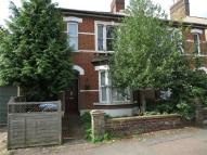 Detached property to rent in Malden Road, WATFORD...