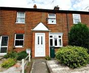 Railway Terrace Terraced property to rent