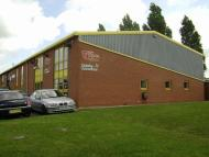 property to rent in Unit 17, Springfield Business Centre, Brunel Way, Stonehouse, GL10 3SX