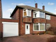 Monkstone Crescent semi detached property for sale