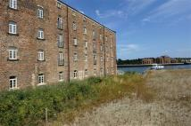 Flat for sale in Brewery Bond...