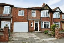 4 bed semi detached property for sale in The Drive, Tynemouth