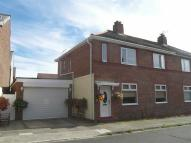 3 bed semi detached house for sale in Queen Street...