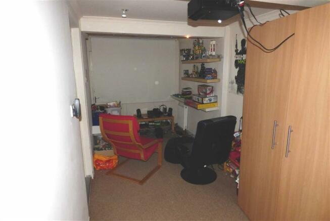 Games Room (Converte