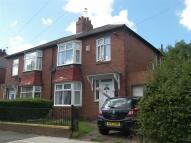 3 bedroom semi detached property in Rowantree Road...