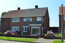 3 bedroom semi detached property for sale in Hallington Drive...
