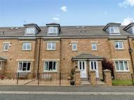 Terraced home for sale in Dockwray Square...