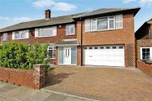 6 bedroom semi detached house for sale in The Broadway, Tynemouth...