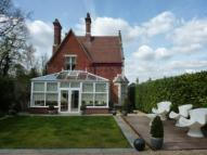 3 bedroom Detached home in Repton Park Woodford...
