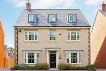 Boleyn Row Detached house for sale