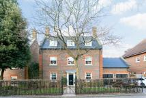 6 bedroom Detached house for sale in Repton Park...