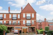 Town House for sale in Rosebury Square...
