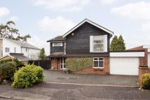 4 bed Detached home in West View, Loughton...