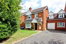 Stalham Way Link Detached House for sale