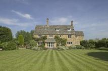 Detached property for sale in Broad Campden...