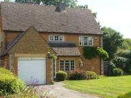 Detached house in Cherry Orchard Close...