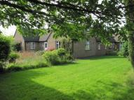 Detached property in Paxford Road...