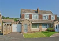 3 bedroom semi detached house in SHEPTON MALLET, Somerset