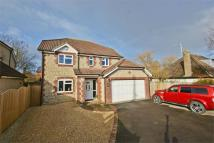 4 bed Detached house in SHEPTON MALLET, Somerset
