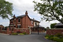 Detached house to rent in Ridley Lane, Croston...