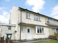 3 bed semi detached house in Staveley Grove...