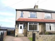 3 bedroom semi detached house to rent in Leamington Drive, Idle...