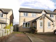 semi detached home in Idlethorp Way...