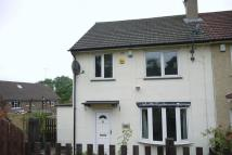 Hawthorn Drive semi detached property to rent