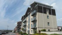 Apartment in Glanfa Dafydd, Barry...