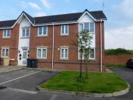 Apartment to rent in Back St. Helens Road...
